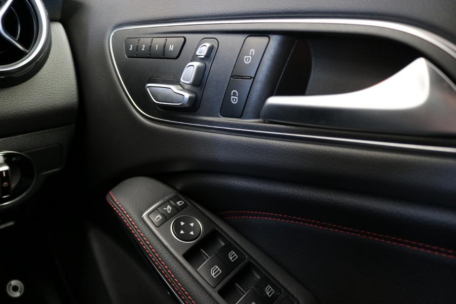2019 Mercedes-Benz GLA 220 SUV