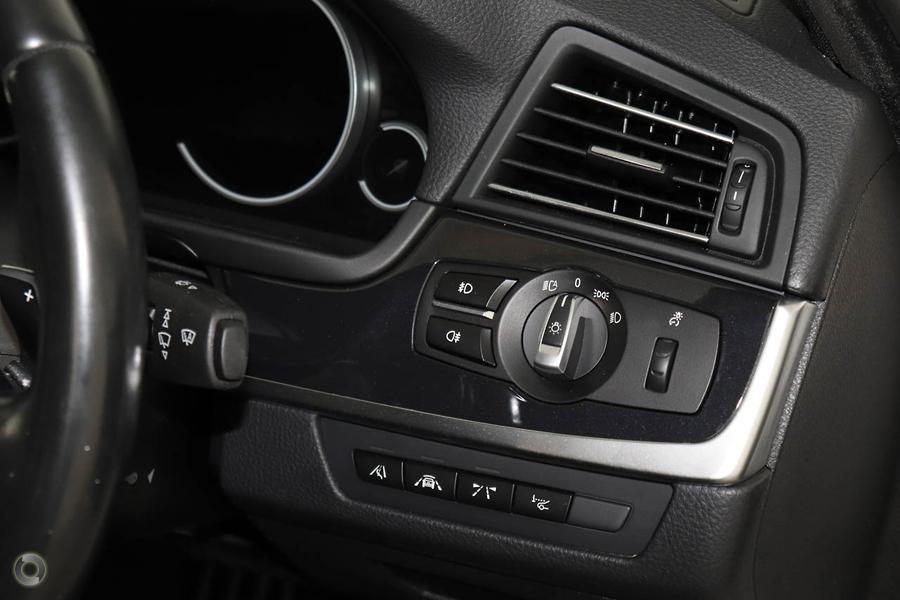 2016 BMW 520d M Sport
