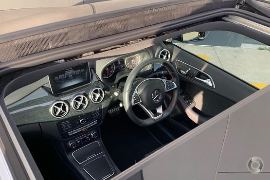 2017 Mercedes-Benz B 250