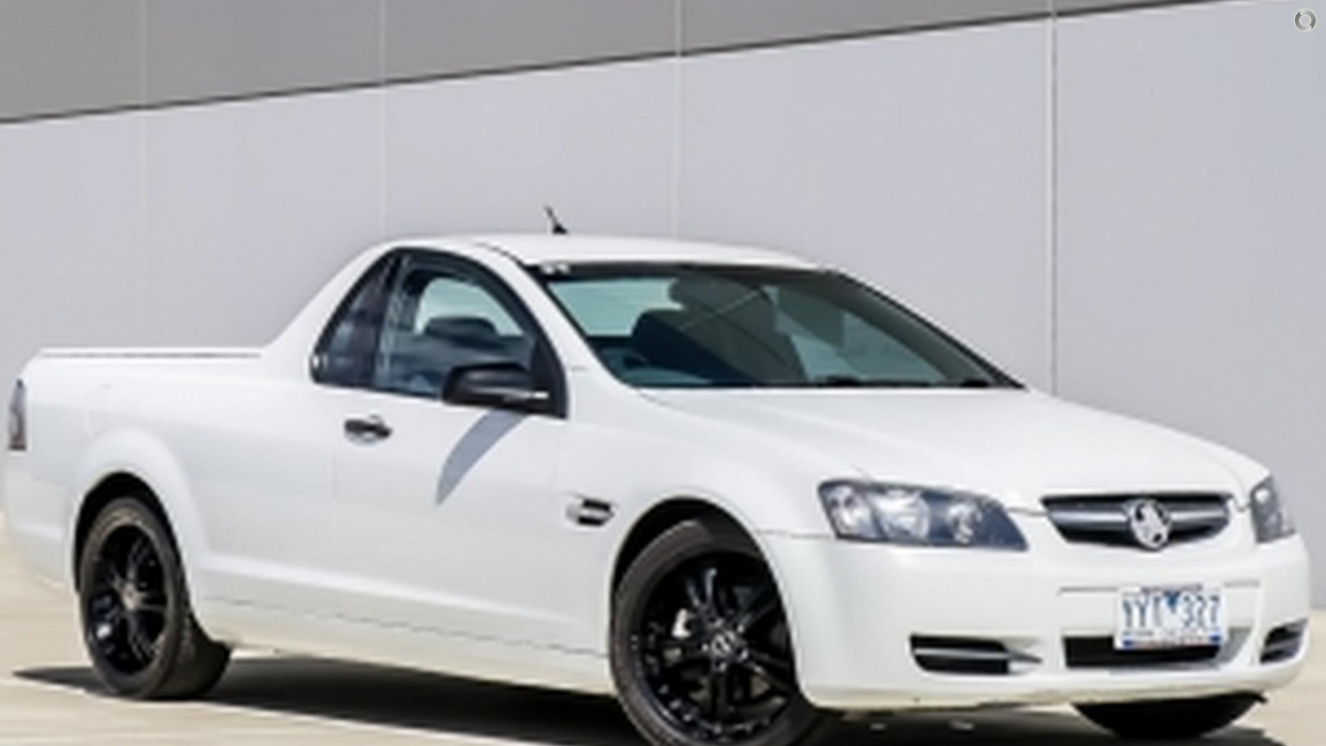 2009 Holden Ute VE