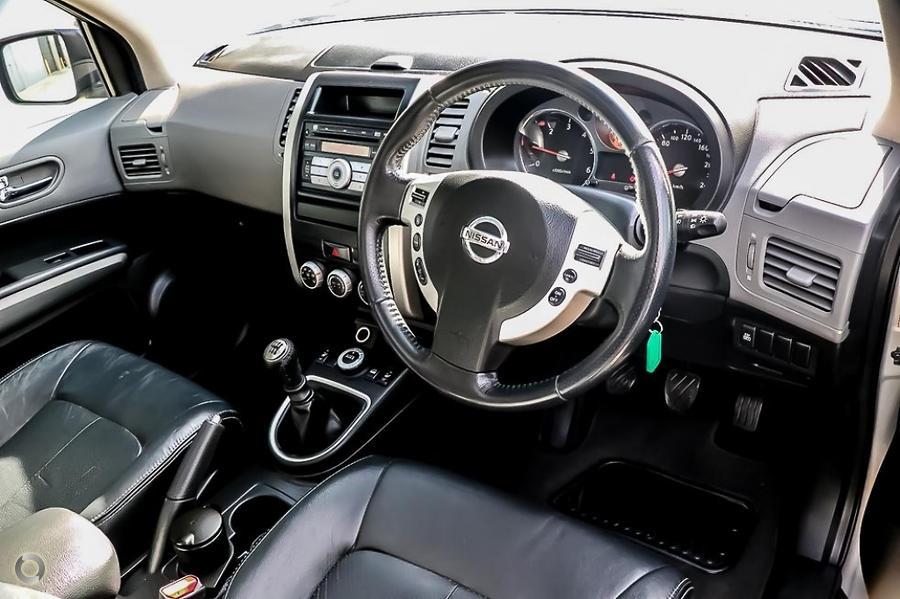 2008 Nissan X-trail TL T31