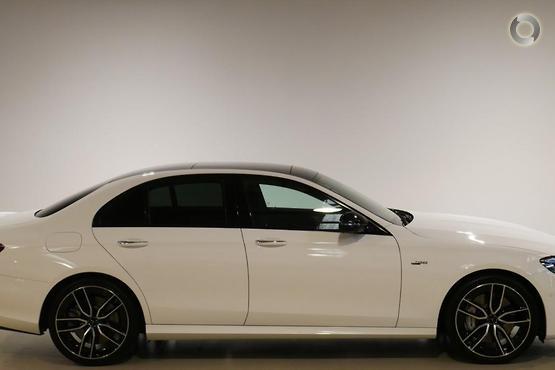 2020 Mercedes-AMG <br>E 53
