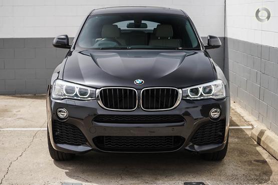 2015 BMW X 4 xDrive20i