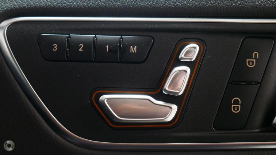 2019 Mercedes-Benz GLA 250 SUV