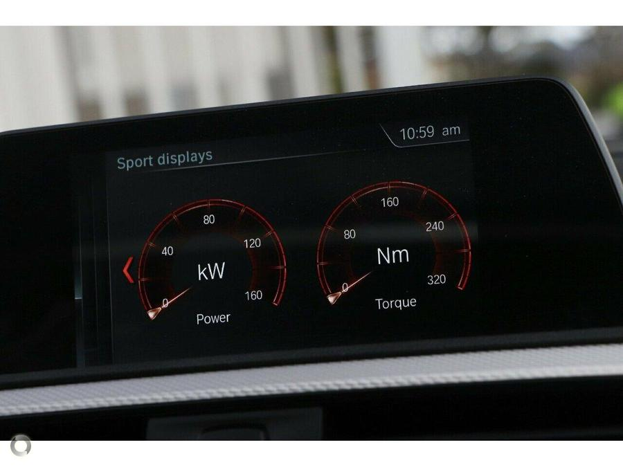2018 BMW 120i M Sport - Brighton BMW