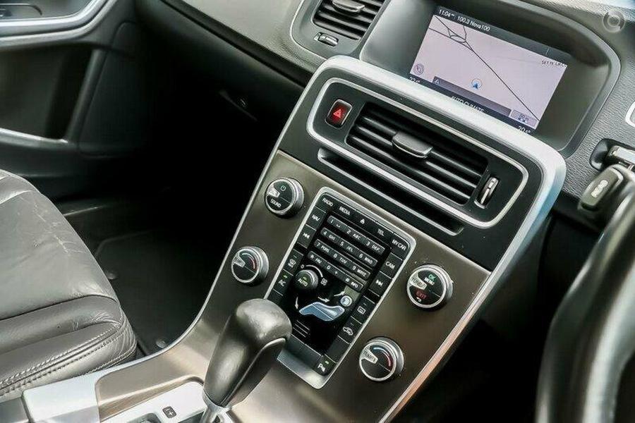 2011 Volvo S60 T5 (No Series)