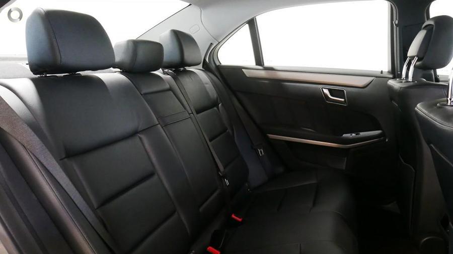 2012 Mercedes-Benz E 350 Sedan