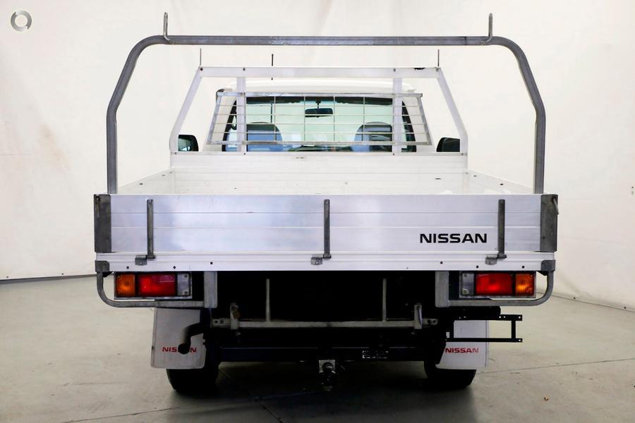 2012 Nissan Patrol ST