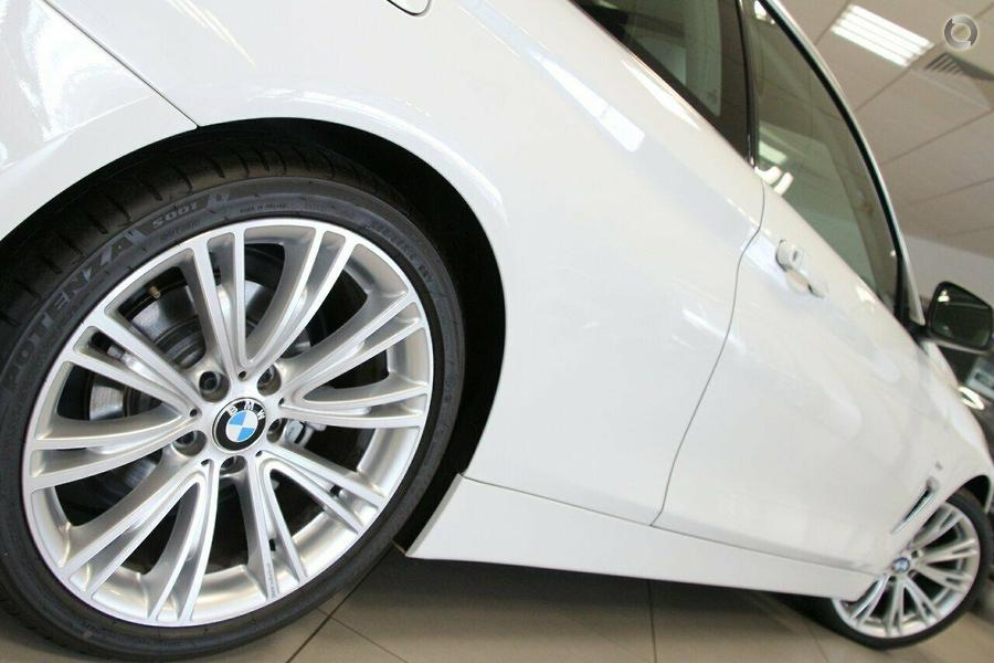 2016 BMW 428i Luxury Line