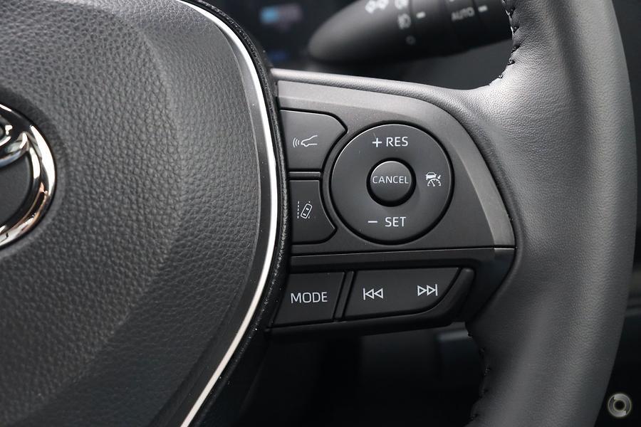 2019 Toyota Corolla SX Hybrid ZWE211R