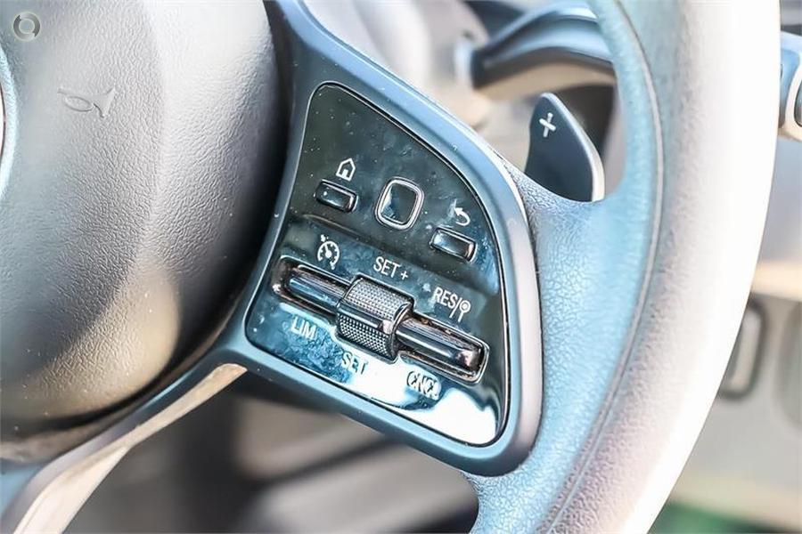 2019 Mercedes-benz Sprinter 316CDI VS30