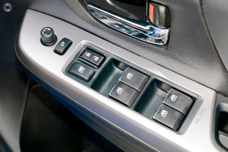 2016 Subaru Wrx Premium V1