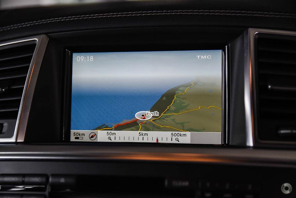 2014 Mercedes-Benz GL 350 BLUETEC Wagon