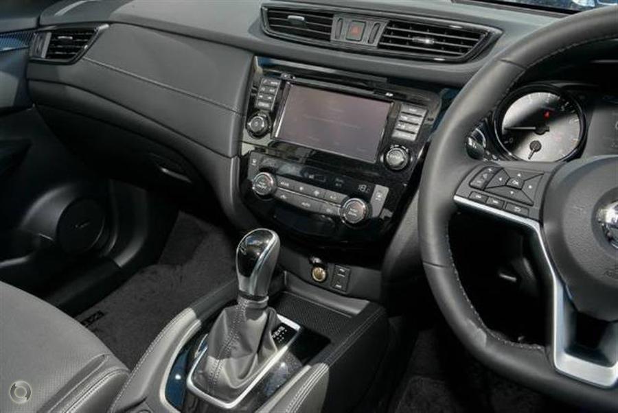 2018 Nissan X-Trail Ti