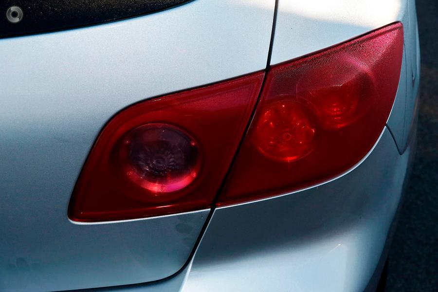 2005 Mazda 3 Maxx Sport BK Series 1