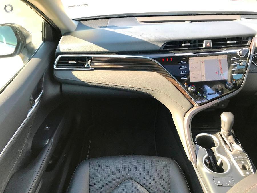 2017 Toyota Camry SL ASV70R
