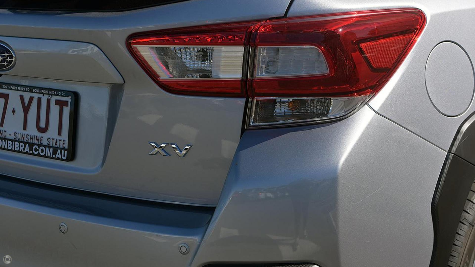 2018 Subaru XV 2.0i-S G5X