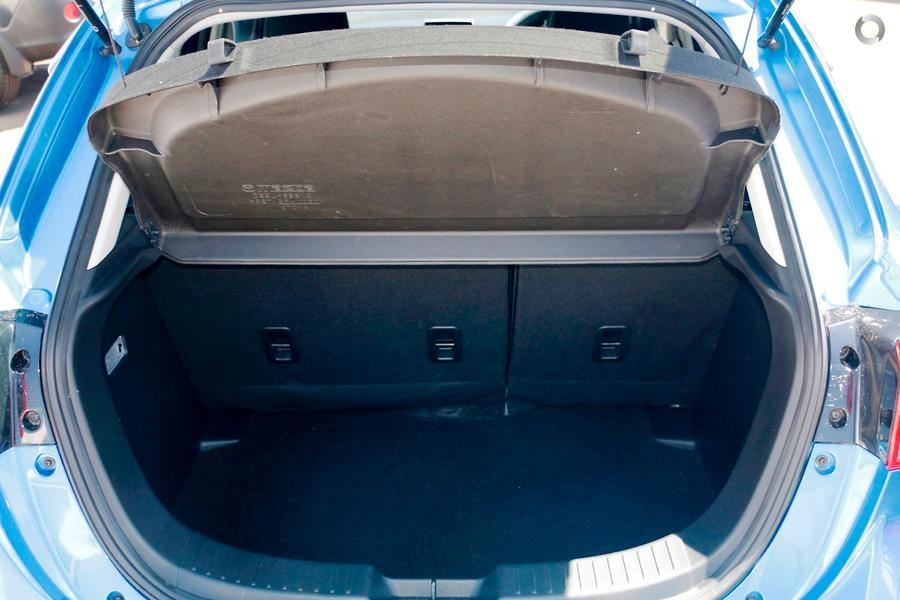 2015 Mazda 2 Maxx DJ Series