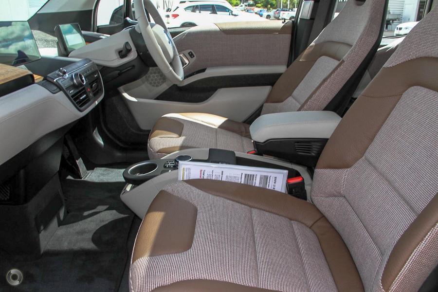 2018 BMW i3 94Ah