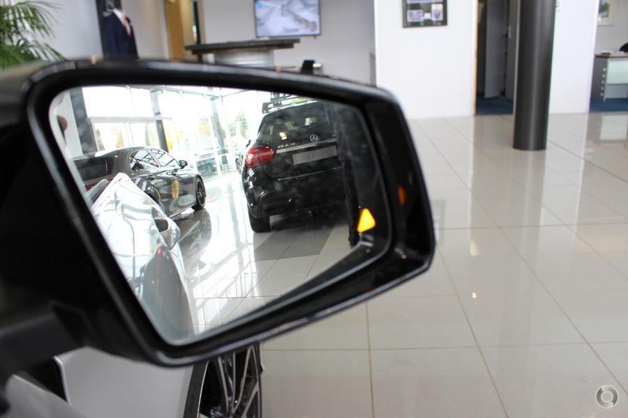 2016 Mercedes-Benz CLA 200 Coupe