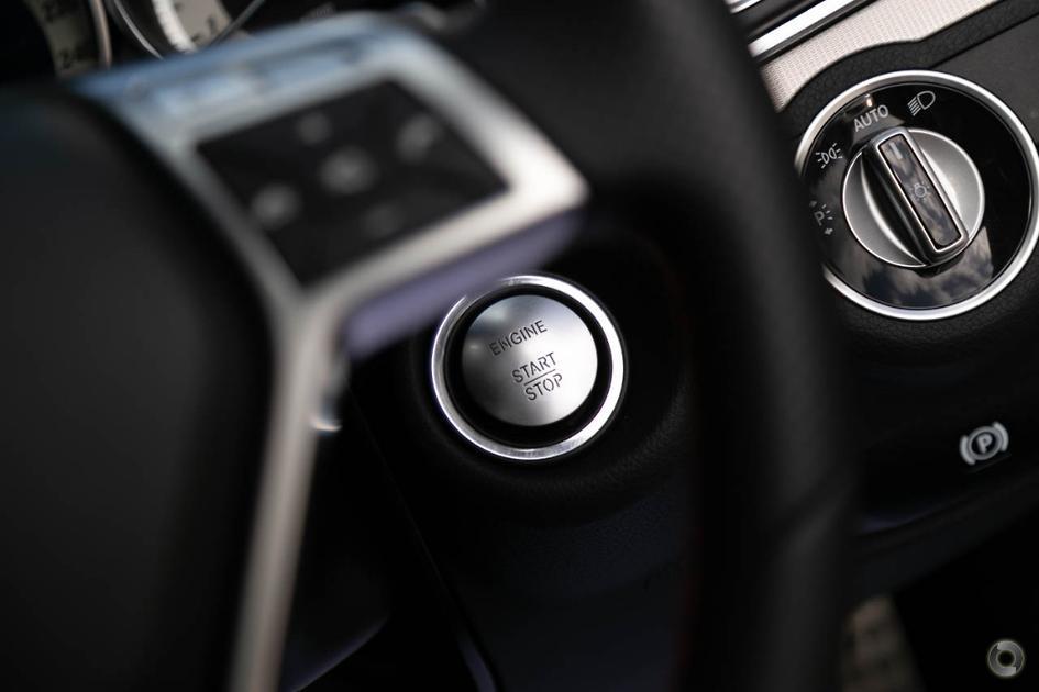 2014 Mercedes-Benz E 250 Coupe