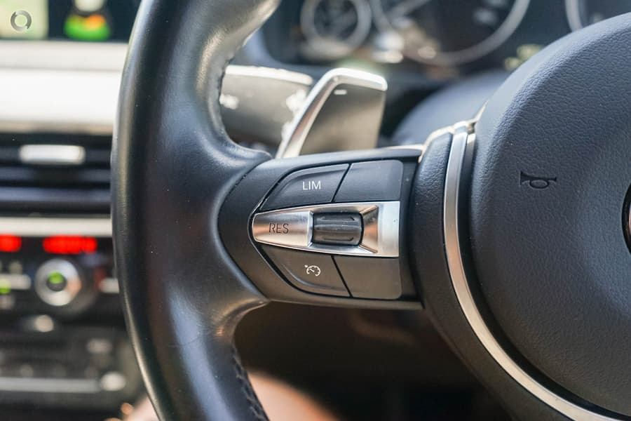 2015 BMW X5 xDrive25d