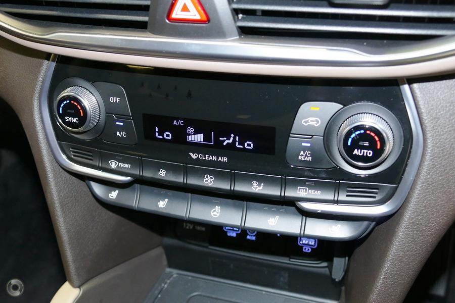 2019 Hyundai Santa Fe Highlander TM.2