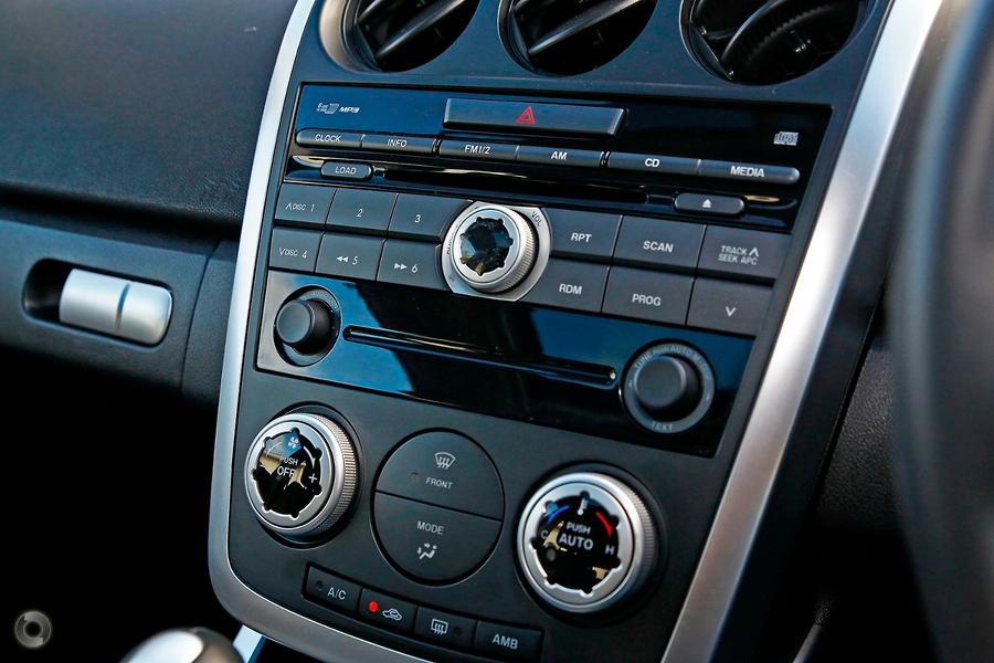 2007 Mazda CX-7 Luxury ER Series 1