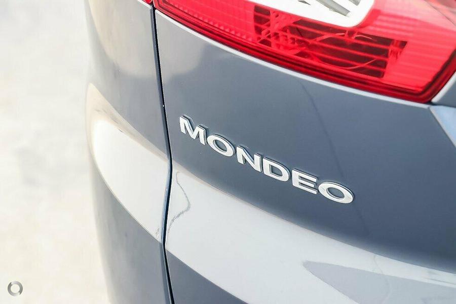 2012 Ford Mondeo LX MC