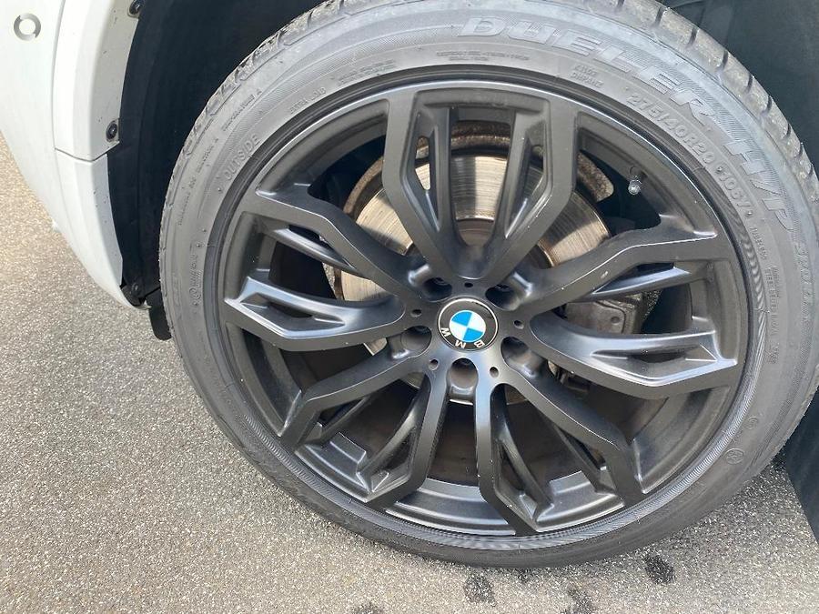 2012 BMW X5 xDrive40d Sport