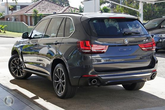 2015 BMW X 5 xDrive30d