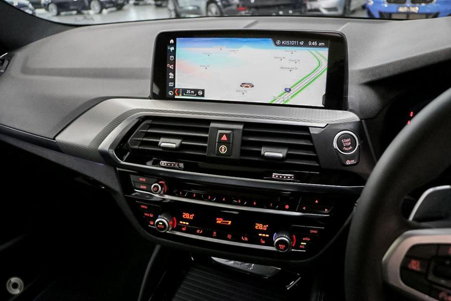 2019 BMW X4 xDrive20i M Sport