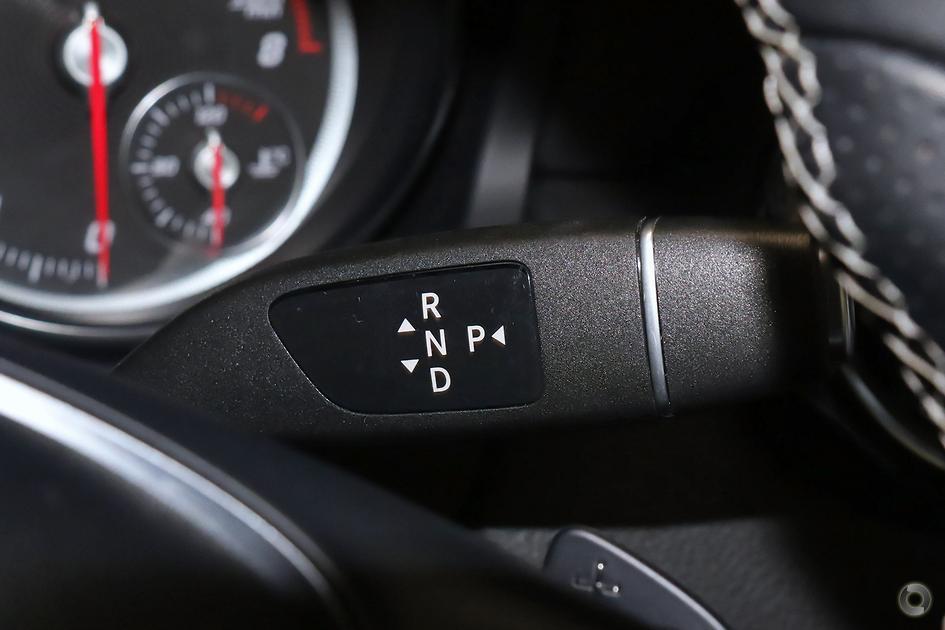 2017 Mercedes-Benz GLA 250 Suv
