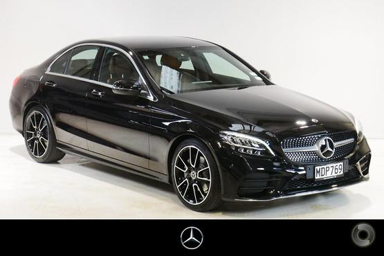 2019 Mercedes-Benz <br>C 220