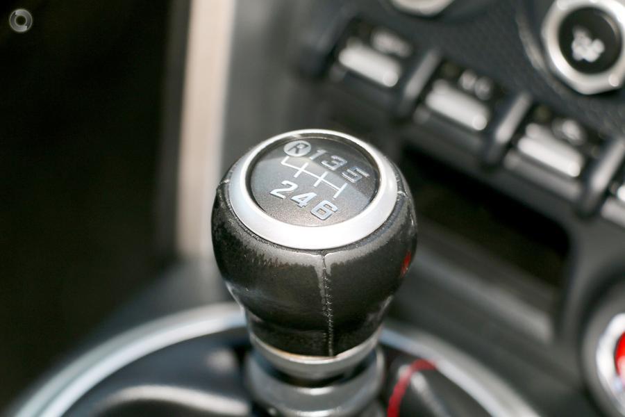 2016 Subaru Brz  Z1