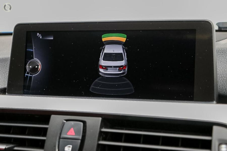 2013 BMW 335i M Sport