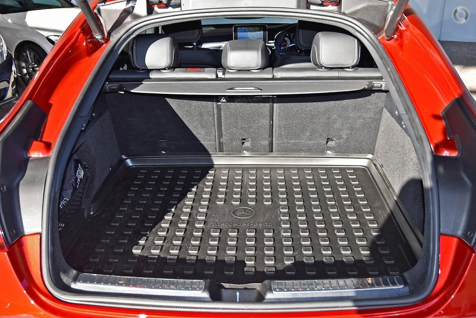 2017 Mercedes-Benz GLC 43 Suv