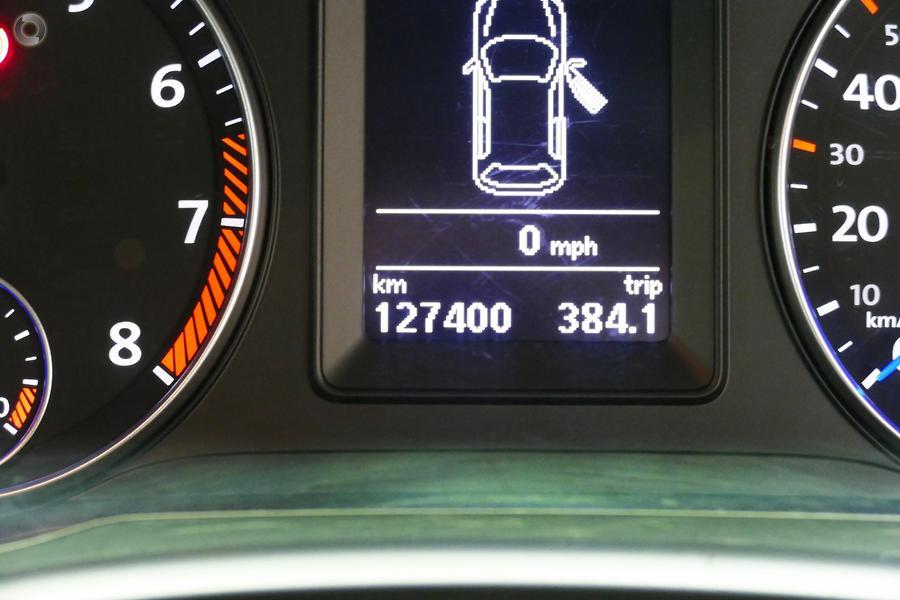 2011 Volkswagen Scirocco R 1S