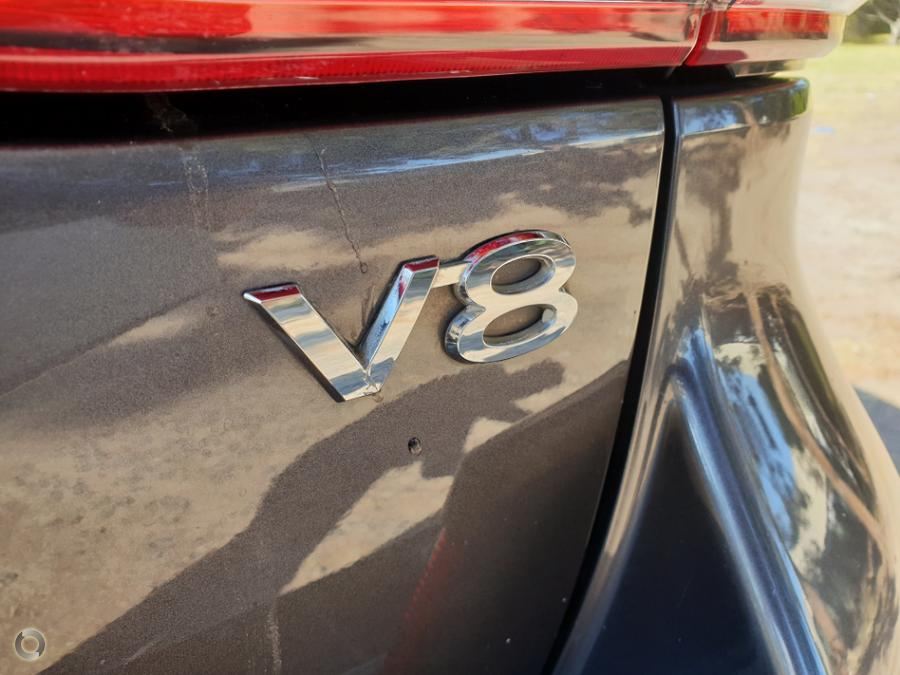 2011 Toyota Landcruiser GXL VDJ200R