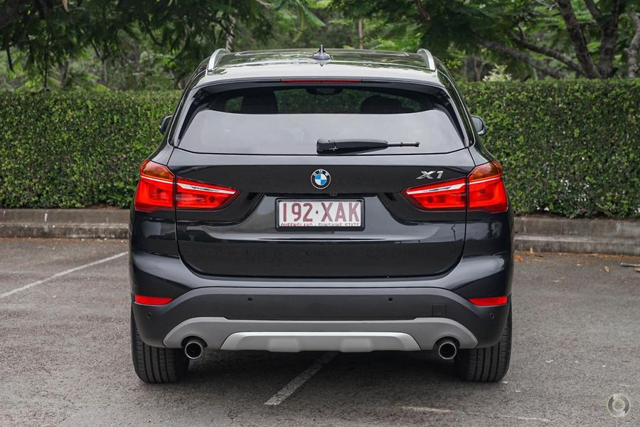 2016 BMW X1 sDrive20i
