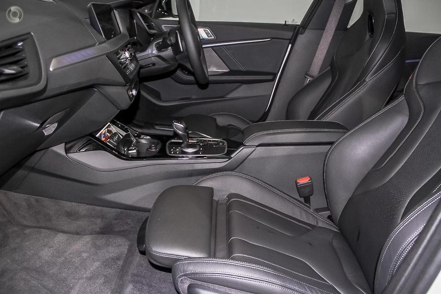 2019 BMW M235i xDrive