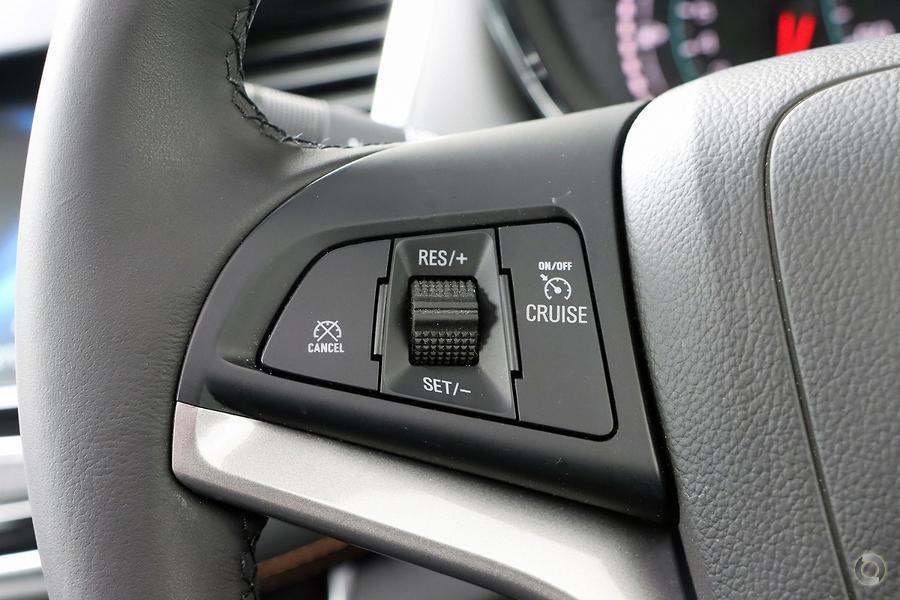 2019 Holden Trax LTZ TJ