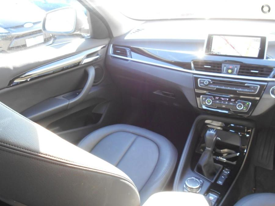 2016 BMW X1 xDrive20d