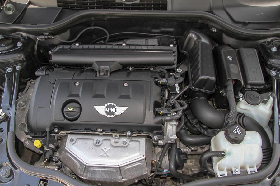 2014 MINI Coupe Cooper