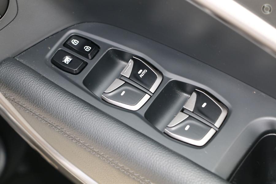2017 Hyundai Santa Fe Highlander DM3 Series II