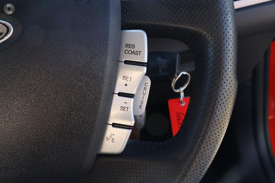 2012 Ford Performance Vehicles GT-P Boss 335 FG MK II