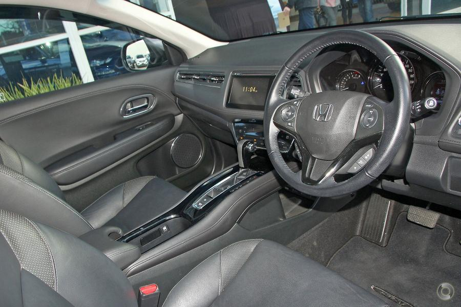 2015 Honda HR-V Limited Edition (No Series)