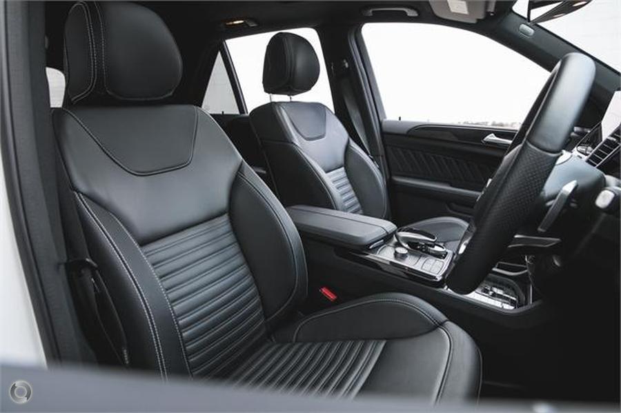 2018 Mercedes-AMG GLE 43 Wagon