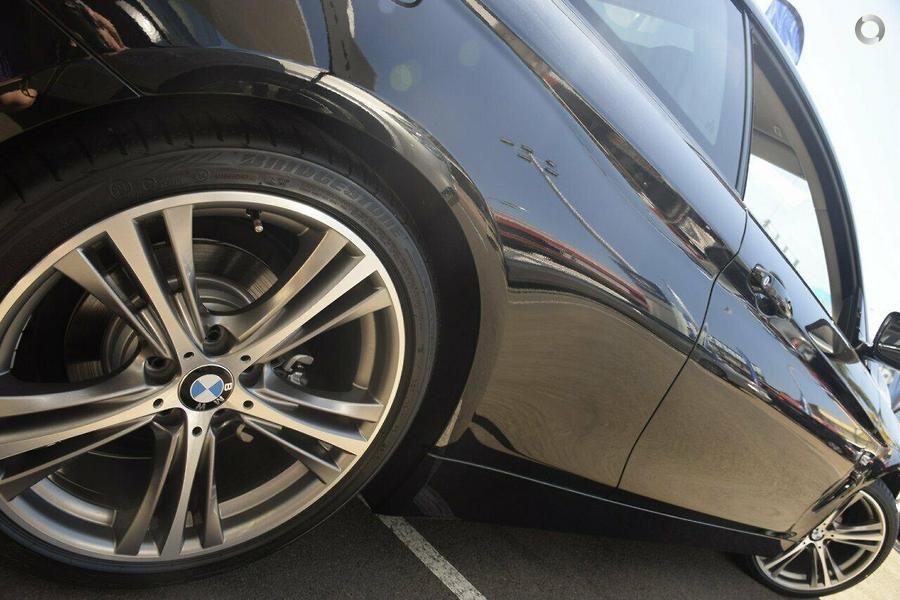 2017 BMW 420i Sport Line