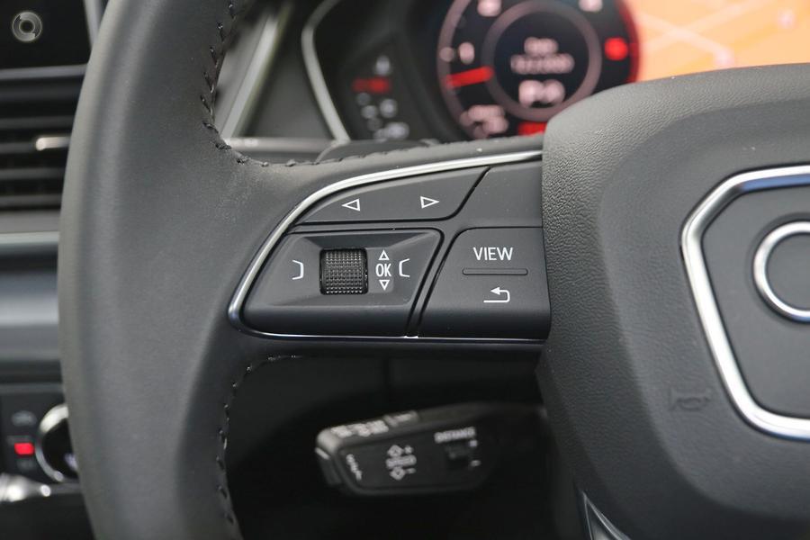 2019 Audi Q5 50 TDI sport FY